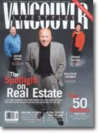February 2005: Vancouver Lifestyles article Duck Hunting and the Economic Boom